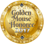 Golden Mouse Honoree